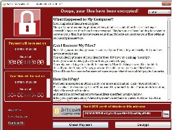 CryptoLocker word
